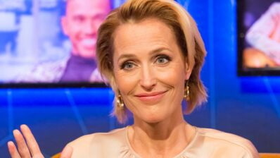 Gillian Anderson (X-Files) va jouer Margaret Thatcher dans The Crown