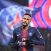 """Neymar : """"La Ligue des champions est le rêve de tous les joueurs"""" (VIDEO)"""