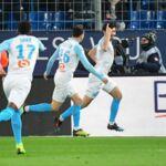 Ligue 1 : Marseille retrouve la victoire à Caen (REVUE DE TWEETS)