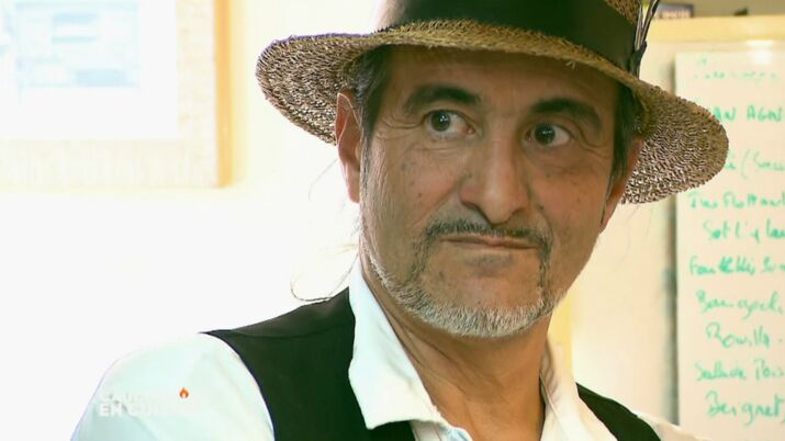 Cauchemar En Cuisine Marseille Saison 3 Documentaire Tele Loisirs