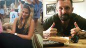 Les Anges 11 : Pascal et Tiffany de Koh-Lanta sur le tournage à Miami avec Rémi Notta !