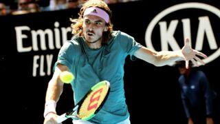 Open d'Australie 2019 : qui est l'espoir du tennis grec, Stefanos Tsitsipas ?