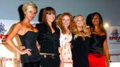Les Spice Girls au coeur d'une polémique