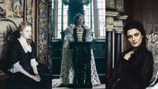 La Favorite avec Emma Stone et Rachel Weisz : découvrez toutes les photos du film