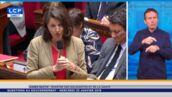 """""""Ne cédez pas au spectacle du vide !"""" : la polémique Schiappa/Hanouna s'invite à l'Assemblée nationale (VIDEO)"""