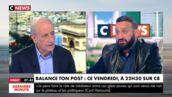 Cyril Hanouna annonce d'autres éditions spéciales de Balance ton post, notamment pour les élections européennes (VIDEO)