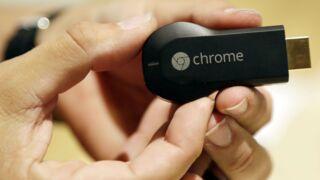 Chromecast : à quoi ça sert et comment ça marche ?