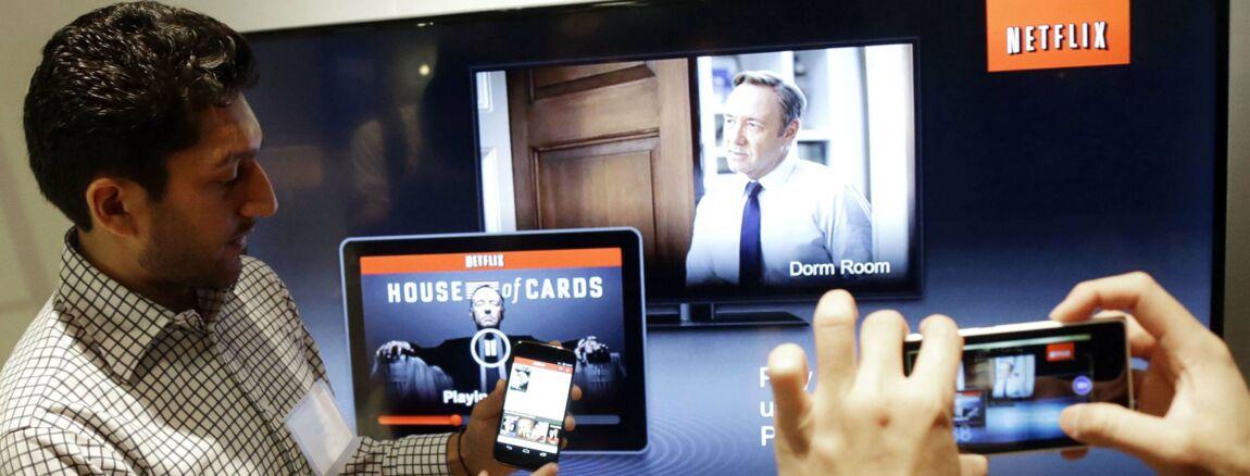 brancher chromecast à iPad sites de rencontres en ligne Cap oriental