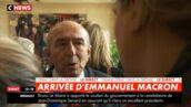 Grand débat national : le petit tacle de Gérard Collomb à Emmanuel Macron passé (presque) inaperçu (VIDEO)