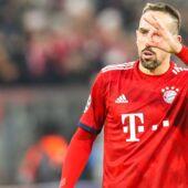 Franck Ribéry de retour en France après sa carrière ? Il répond sans détour !