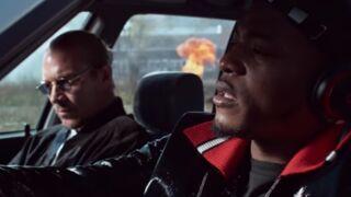 Boom Bye Bye : l'improbable histoire derrière le duo entre Niska et Diplo (VIDEO)