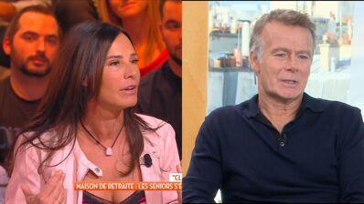 Nathalie Marquay fait des confidences sur sa vie intime avec Jean-Pierre Pernaut, Franck Dubosc évoque son besoin de reconnaissance... Le zapping confessions (VIDEO)