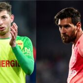 Emiliano Sala porté disparu : le beau geste de Lionel Messi