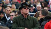 Insolite : quand Arnold Schwarzenegger applaudit... le slalomeur français Clément Noël (VIDEO)