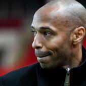 AS Monaco : le message touchant de Thierry Henry après son éviction