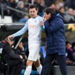 OM/Lille : Entre Rudi Garcia et Florian Thauvin, la tension est montée après le match
