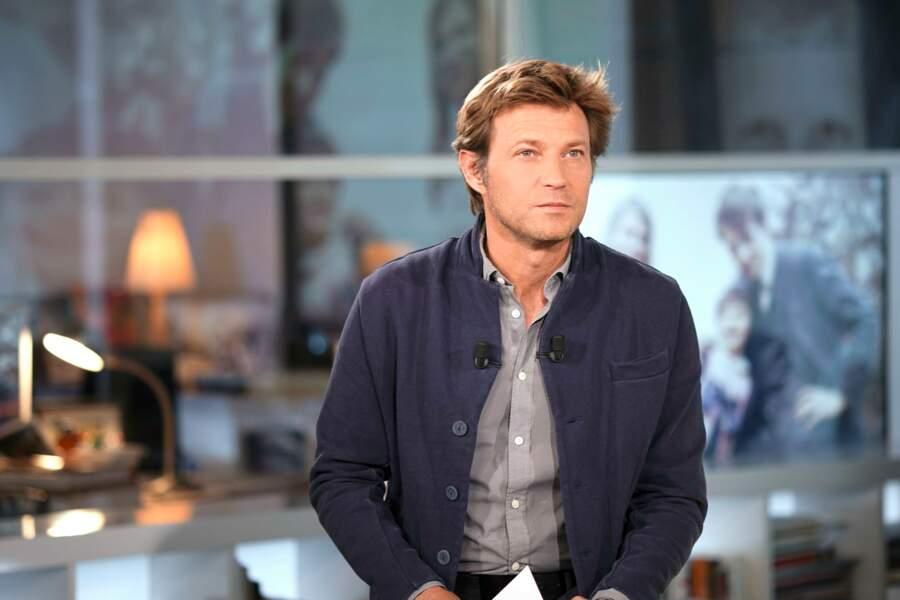 Laurent Delahousse : le journaliste et son Un Jour Un Destin ont été violemment critiqués par Catherine Deneuve