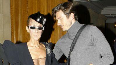 Céline Dion lève enfin le voile sur sa relation avec Pepe Muñoz