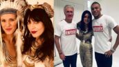 Les Enfoirés 2019 : les coulisses du show dévoilées par Jenifer, Amir, Patrick Bruel et les autres (PHOTOS)