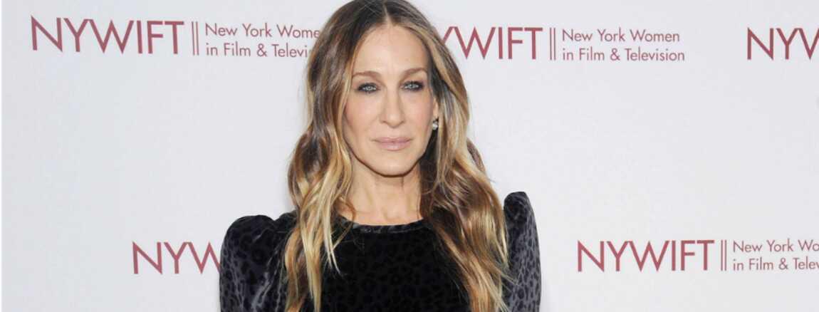 a753461937b934 Sex and the City : que devient Carrie Bradshaw ? La réponse de Sarah ...