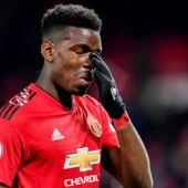 Manchester United/PSG : Paul Pogba blessé ? Inquiétude dans les rangs anglais