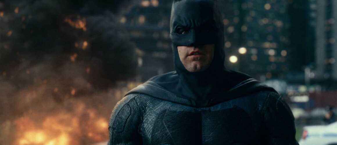 Déception ! Ben Affleck confirme qu'il n'enfilera plus le costume de Batman