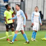 Carton rouge, insultes... Florian Thauvin très lourdement sanctionné par la LFP !