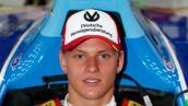 Formule 1 : l'hommage émouvant de Mick Schumacher à son père Michaël