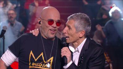 Taratata 100% live au Zénith : Nagui pousse la chansonnette pour la bonne cause ! (VIDEO)