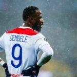 Ligue 1 : l'OL, son adaptation, les Bleus... Moussa Dembele se livre à coeur ouvert