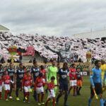 Ligue 1 : Nîmes et Montpellier se neutralisent dans le derby du Languedoc !
