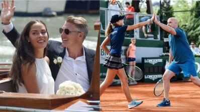 Saint-Valentin : les 10 couples de sportifs les plus célèbres (PHOTOS)