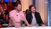 Baptiste Lecaplain et Monsieur Poulpe : ce qu'ils pensent de Gad Elmaleh, accusé de plagiat
