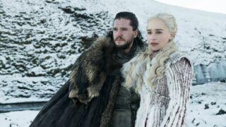 Game of Thrones (saison 8) : découvrez les premières images (PHOTOS)