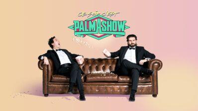 Exclu. Pourquoi Le Palmashow a-t-il quitté C8 pour TF1 ? Grégoire Ludig et David Marsais nous répondent !