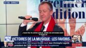 Christophe Barbier chante Djadja sur BFM TV et s'attire les moqueries de Quotidien (VIDEO)