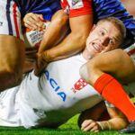 Rugby : France ou Angleterre, quelle équipe supportez-vous vraiment ? Faites le test !