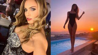 Instagram : Clara Morgane dans les coulisses de son cabaret, Emma Cakecup pose en maillot de bain... (PHOTOS)