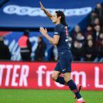 Ligue 1 : le PSG s'impose face à Bordeaux... mais perd Edinson Cavani sur blessure !