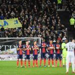Ligue 1 : le football français rend un vibrant hommage à Emiliano Sala