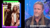 Le message bouleversant d'Emmanuel Petit à sa fille qu'il n'a pas vue depuis un an et demi (VIDEO)