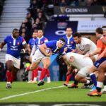 Tournoi des six Nations : le XV de France prend une sévère correction par l'Angleterre ! (REVUE DE TWEETS)