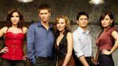 Riverdale (saison 3) : cette star des Frères Scott rejoint la série dans le rôle du leader d'une secte !