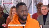 """""""Je n'ai jamais été aussi fort"""" : Thomas Ngijol fait une belle déclaration à sa compagne Karole Rocher (VIDEO)"""