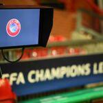 Manchester United/PSG : la vidéo aidera l'arbitre pour la première fois en Ligue des champions