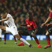 Le PSG de Kylian Mbappé assomme Manchester United à Old Trafford (REVUE DE TWEETS)