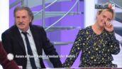 Daniel Auteuil et sa fille Aurore se chamaillent (avec humour) dans C'est au programme (VIDEO)