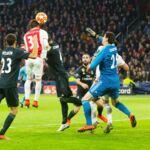 Ligue des champions : le but de l'Ajax Amsterdam annulé par le VAR fait réagir Twitter (REVUE DE TWEETS)