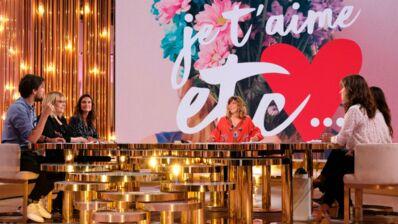 Je t'aime, etc... (France 2) : l'émission de Daphné Bürki exceptionnellement en direct ce vendredi, Mounir Mahjoubi invité