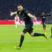 Ligue des champions : le Real Madrid s'impose difficilement à Amsterdam, Tottenham prend le meilleur sur Dortmund (REVUE DE TWEETS)